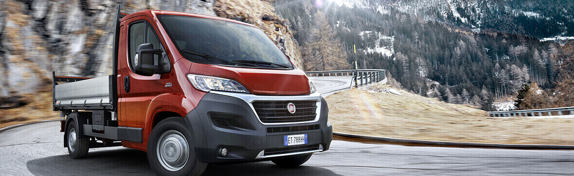 Ducato Conversion