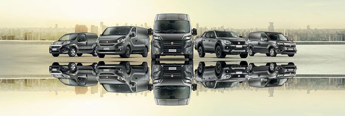 Fiat Professional në 2018 International Motor Show, Hanover