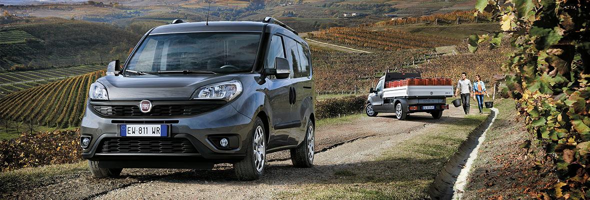 Offer for PRO-s, Fiat Doblò cargo Maxi